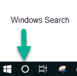 Search-Win10
