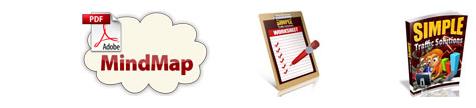 Free eBook, Mindmap & Worksheets