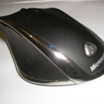 My Microsoft Mouse