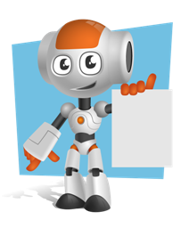 Robot_Vector_Character_Holding_a_Note_25