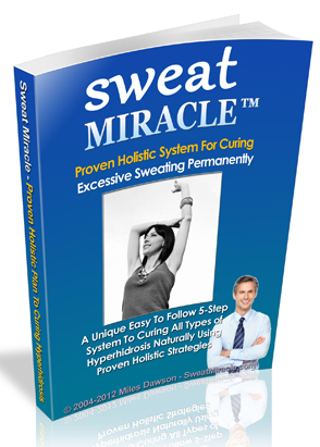SweatMiracleBook